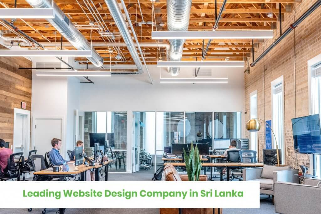 IT Companies in Sri Lanka