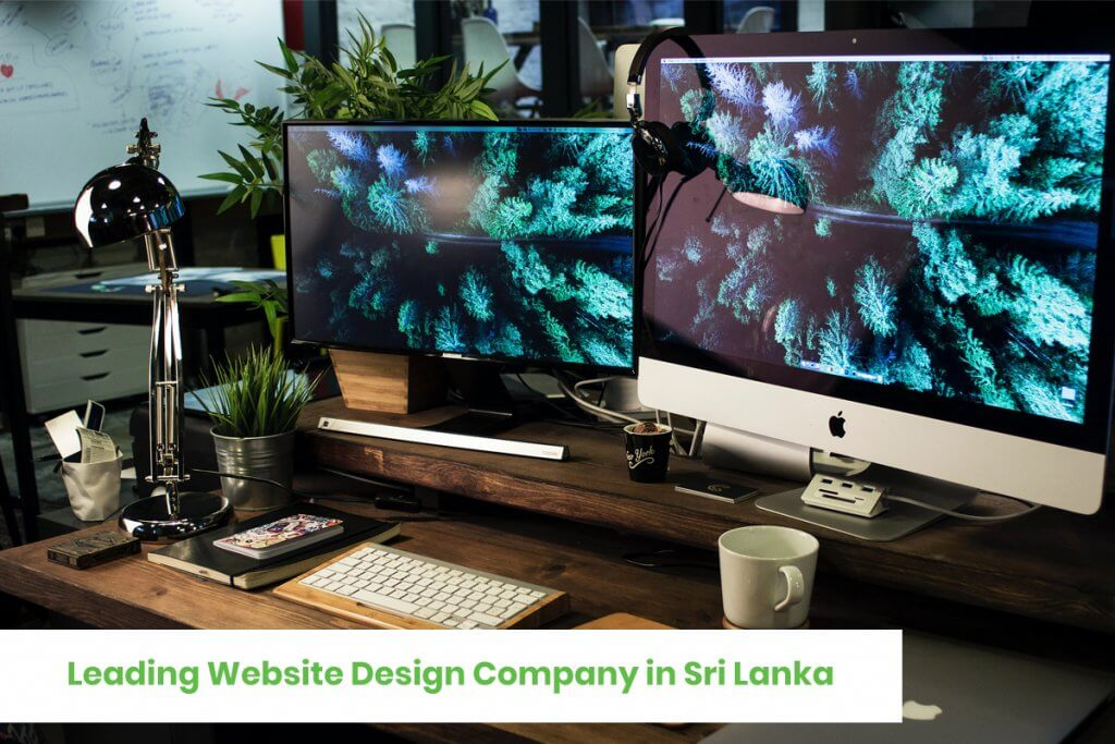 Leading Website Design Company