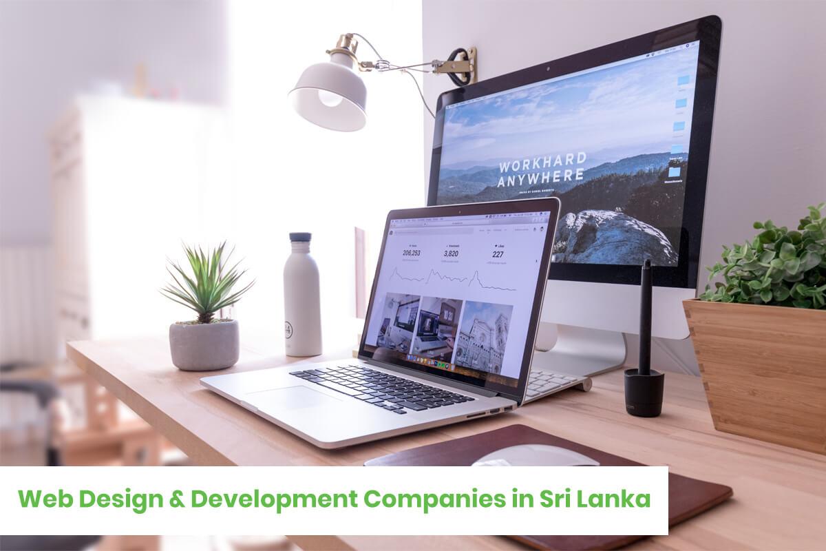 Web Design & Development Companies
