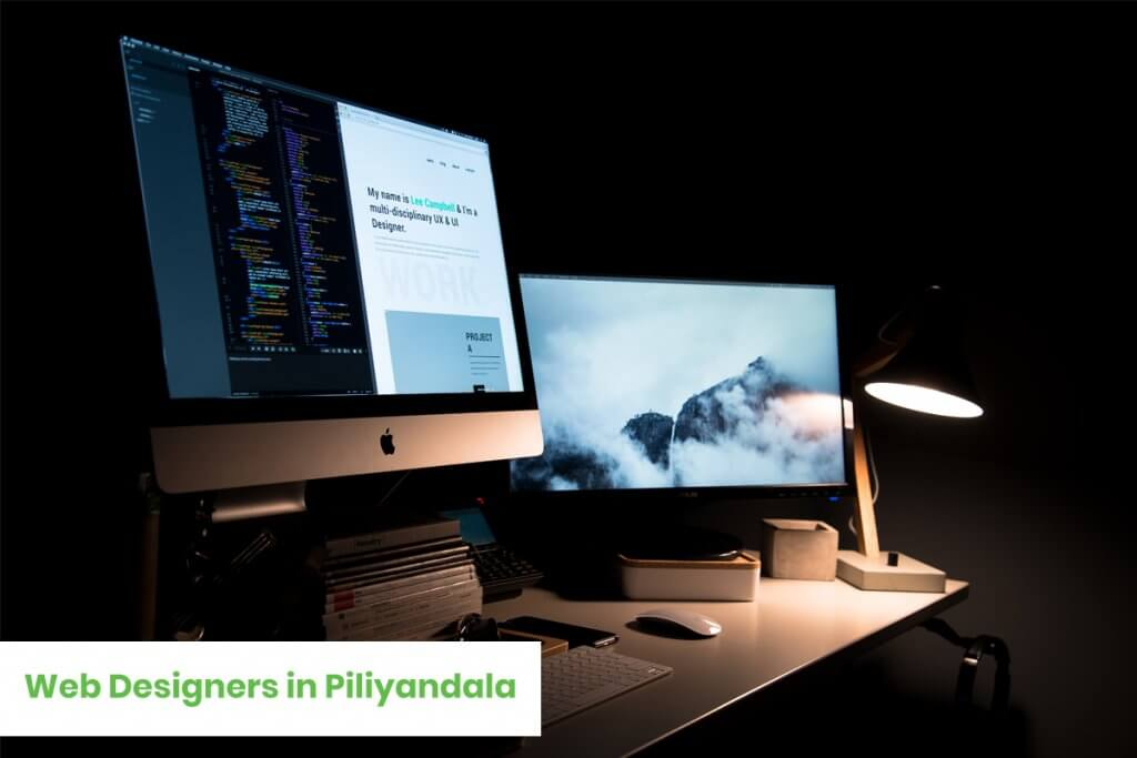 Web Design Piliyandala