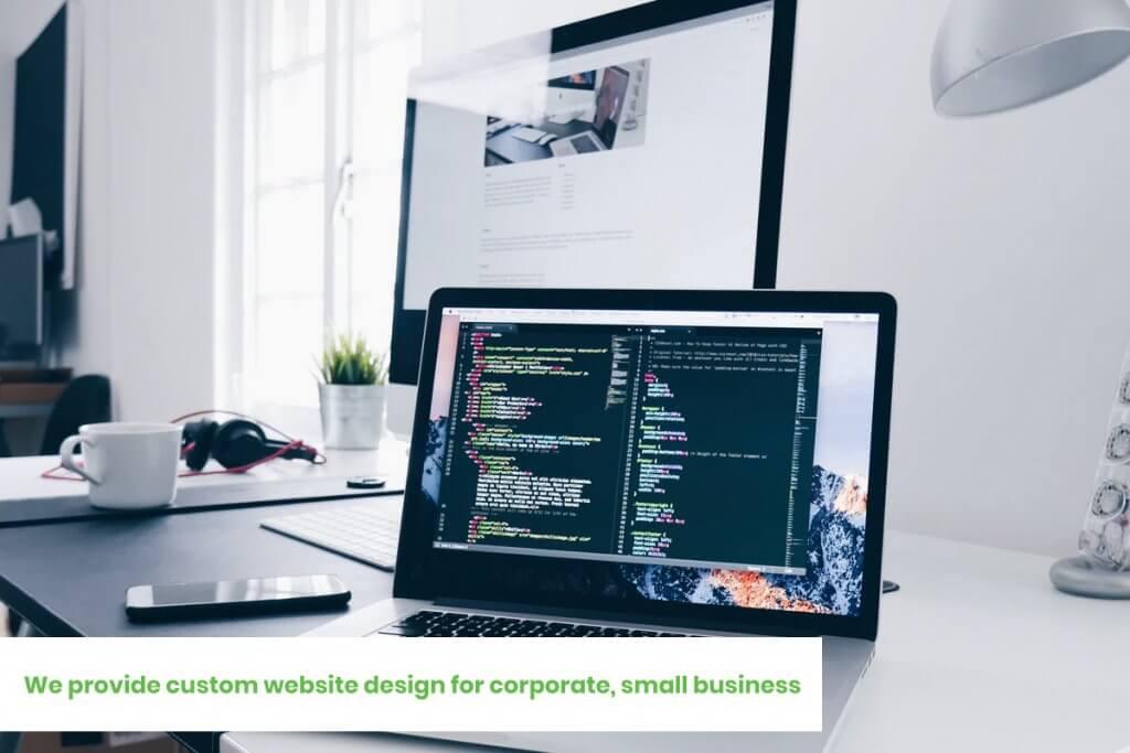 Web Design Colombo Image 1